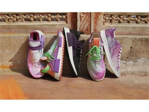 Pharrell Williams Adidas Holi shoes no-watermark
