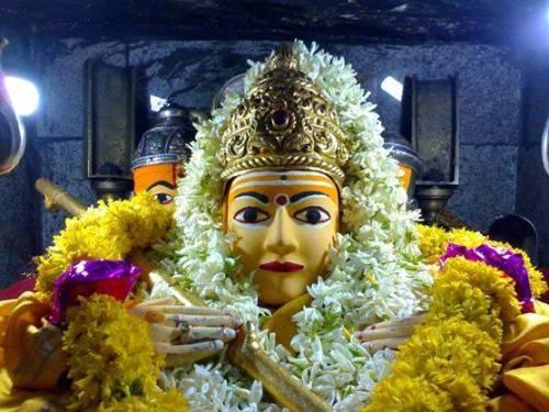 Sri Kshetra Ganagapura Dattatreya no-watermark
