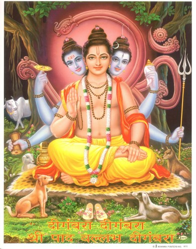 Dattatreya 9 no-watermark
