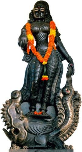 Godavari Mata