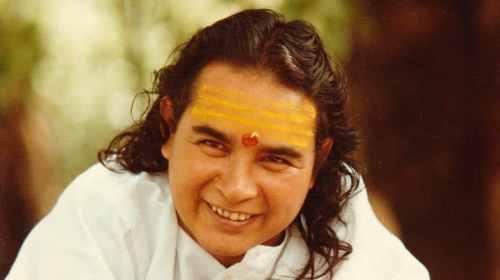 Haidakhan Babaji