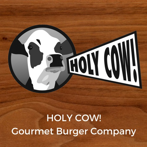 Holy Cow Burger Company, Switzerland (1)