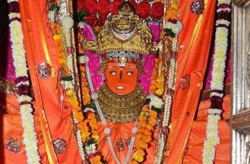 Jeen Mata Temple Rajasthan