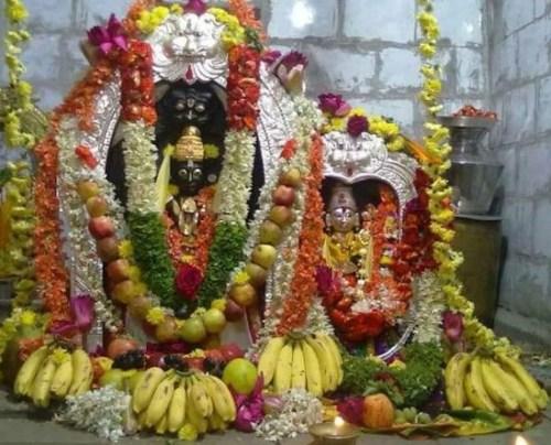 Kalluru Mahalakshmi Temple