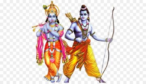 Krishna Rama