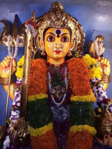 Nookambika Devi