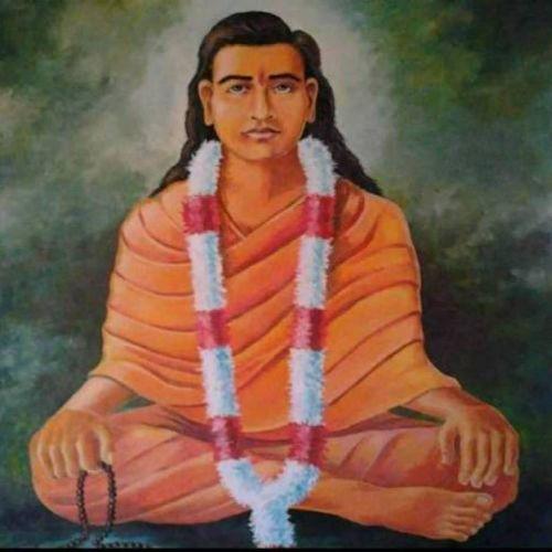Sant Kabi Bhima Bhoi