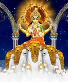 Shachi Devi Indrani
