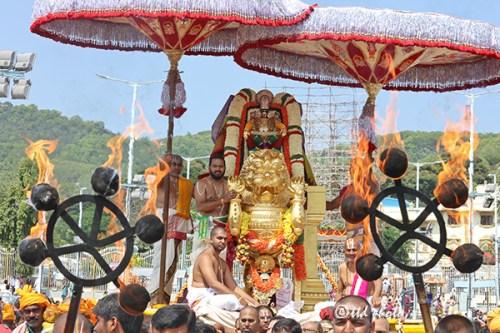 Simha Vahanam TTD Brahmotsavam no-watermark