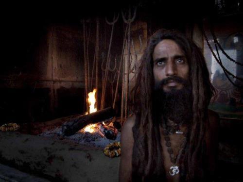 Swami Nagnath Yogeshwar