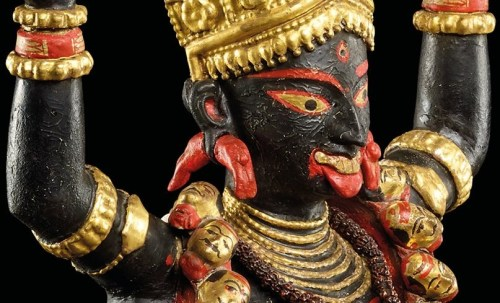 Tantra exhibition at British Museum