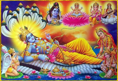 Ekadashi January 2019 dates - HinduPad