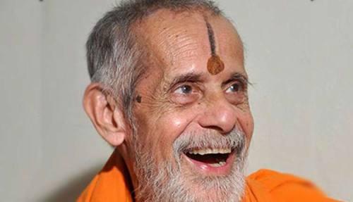 Vishwesha Tirtha