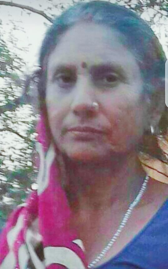 नशे में धुत ट्रक चालक ने महिला को रोड पार करते वक्त रौदा,घटना स्थल पर दर्दनाक मौत