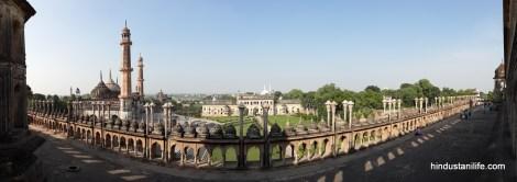 Bara Imambara - Lucknow (3)