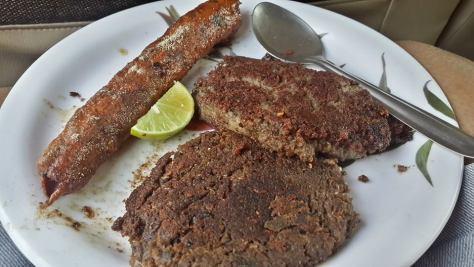 Sheekh Kebab, Galouti Kebab, Shaami Kebab