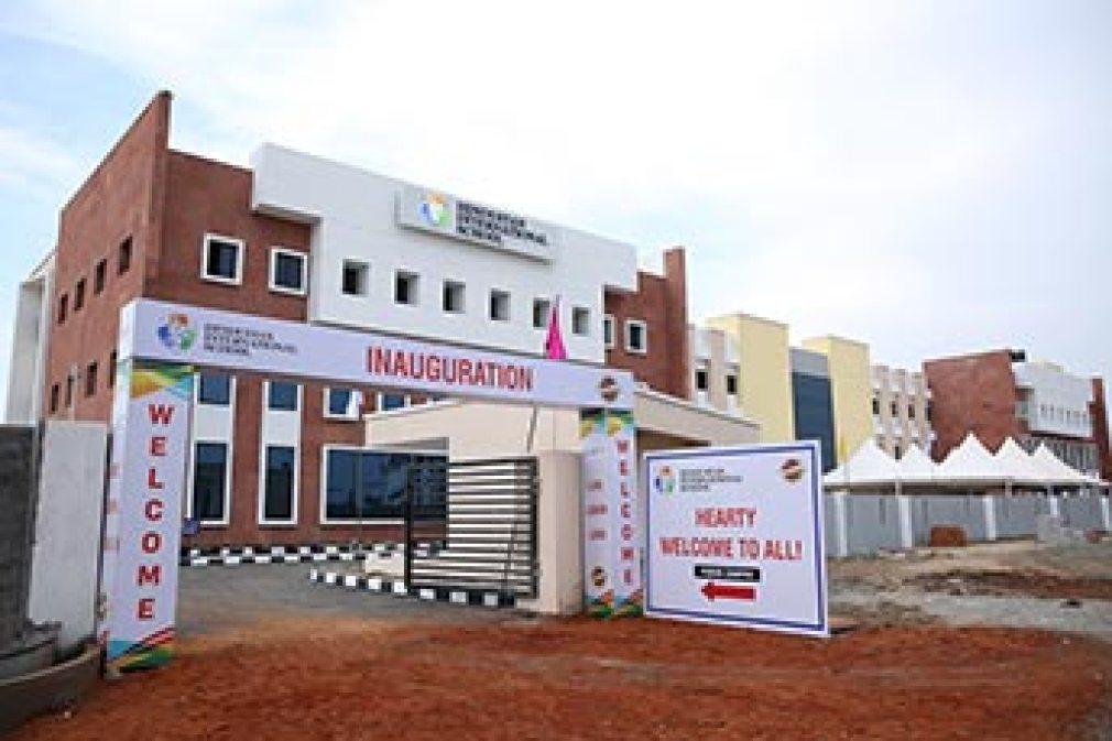 top cbse school in chennai
