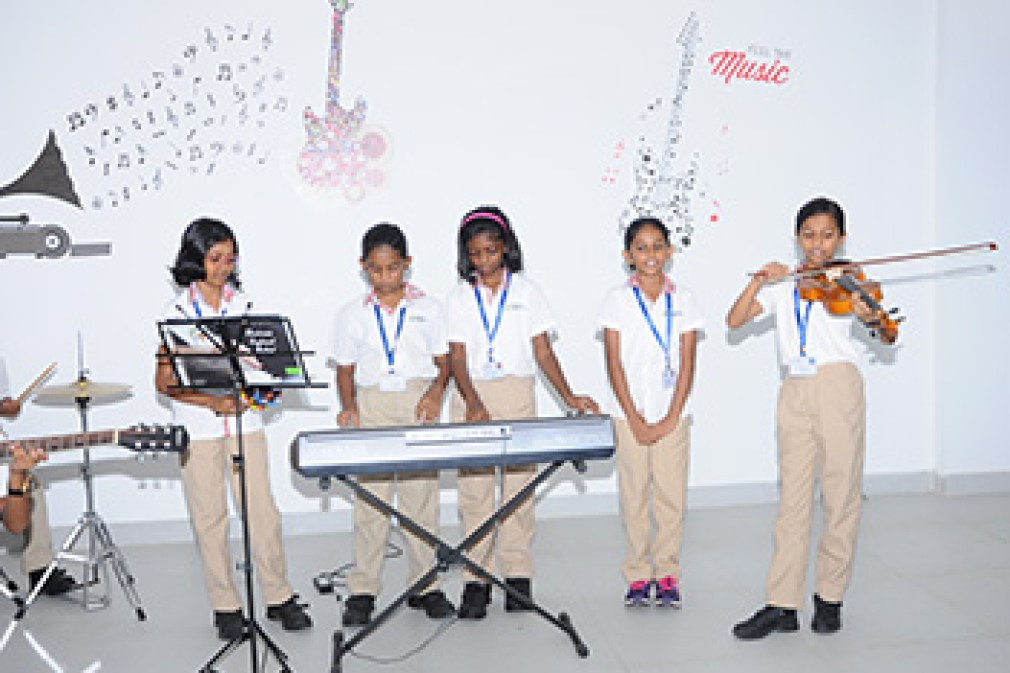 branded school at chennai with best facilities