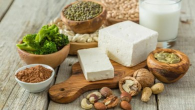 Healthy Eating: Carbohydrates Vs. Proteins