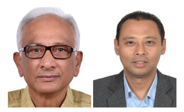 Two South Asians from UNEP shared the first YP Abrol Memorial Award