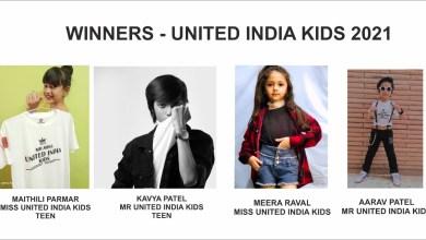 United Bharat and United India Kids 2021