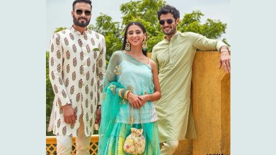 Nykaa Fashion's Autumn/Winter 2021 CollectionCelebrates The Revival Of Festive Dressing