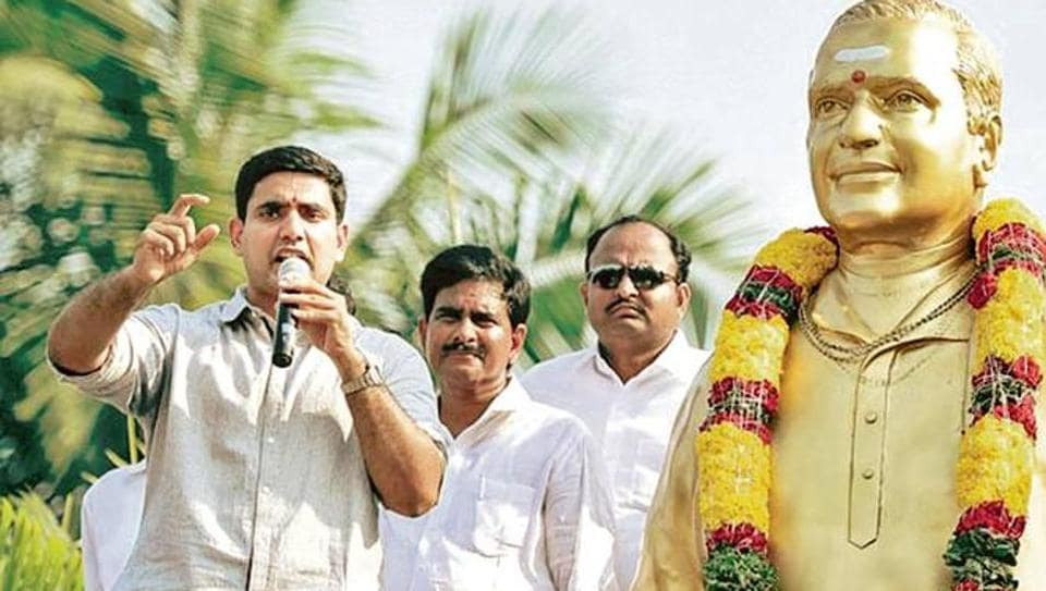 Tdp Will Play A Decisive Role In Forming Nonbjp Govt At