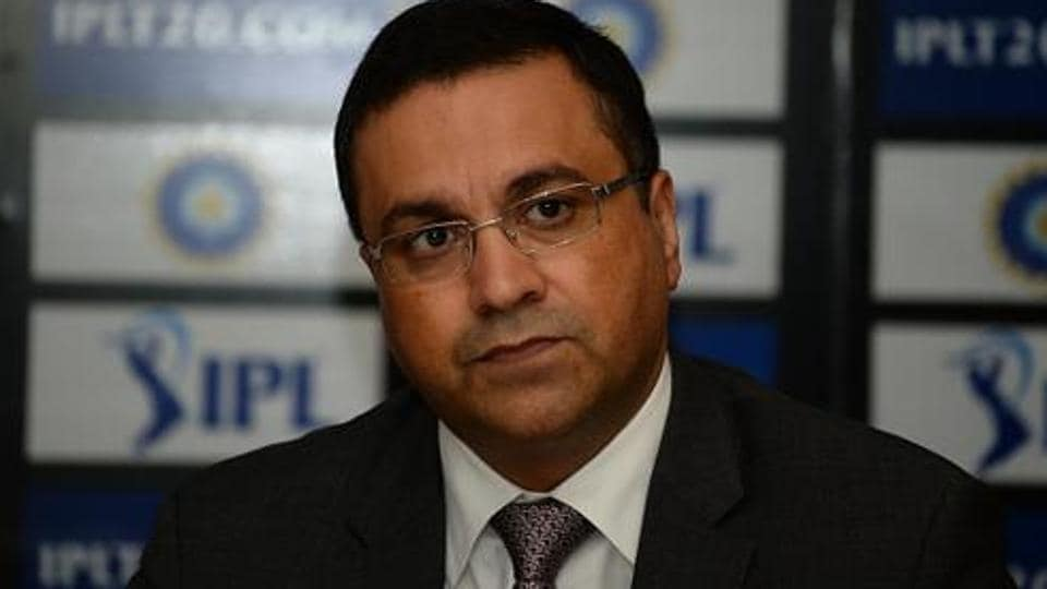 Last Six Weeks Toughest Of My Life, Says Bcci Ceo Rahul