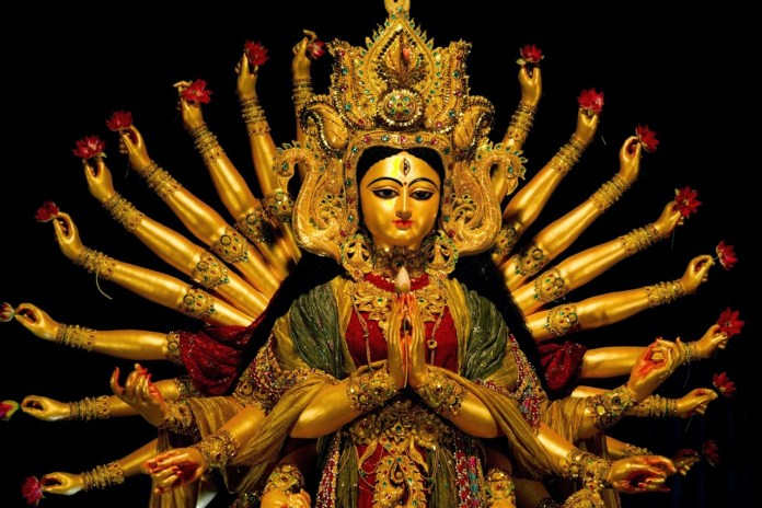Download Maa Durga Hd Picture