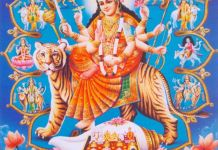 Maa Durga All Photos