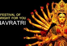 Maa Durga Cover Pic For Fb
