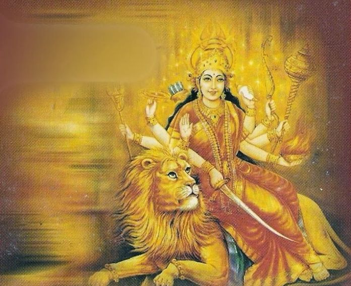 Maa Durga Latest Pictures