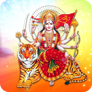 Durga 3d Live Wallpaper Maa Durga Live Wallpaper For Laptop