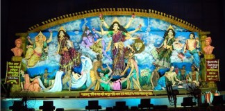 Maa Durga Pictures For Whatsapp