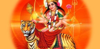Pictures Of Maa Durga Hot
