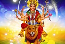 Wallpapers Of Maa Durga For Desktop