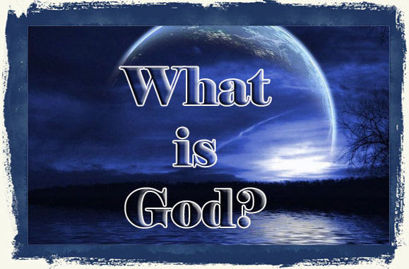 what_is_god