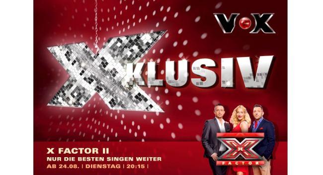 Anzeigenkampagne für die Castingshow X-Faktor //entstanden bei der Sixpack Werbeagentur // Mein Part // Art Direction: Idee und Entwicklung