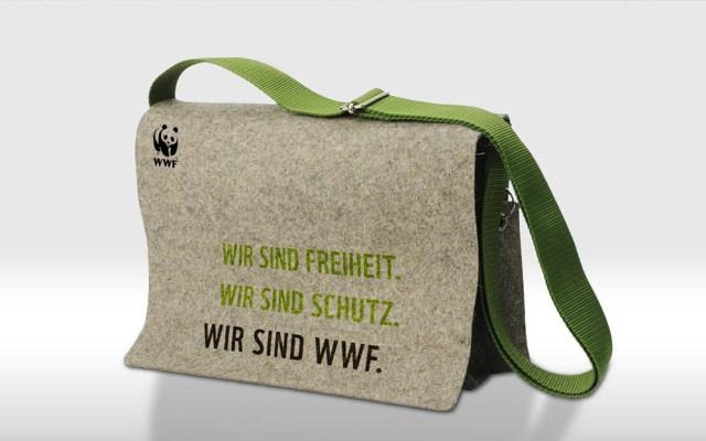 WWF Image Kampagne
