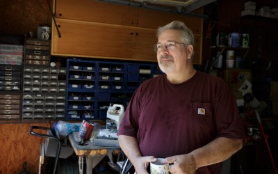 Hinesburg mechanic David Johansson to start next chapter in Florida