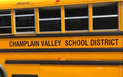 Champlain Valley School District to reopen with a hybrid model