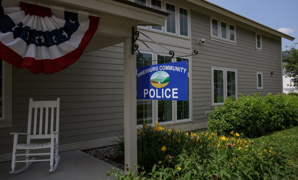 Amid national calls to defund the police, Hinesburg's police budget to increase after town accepts federal grant