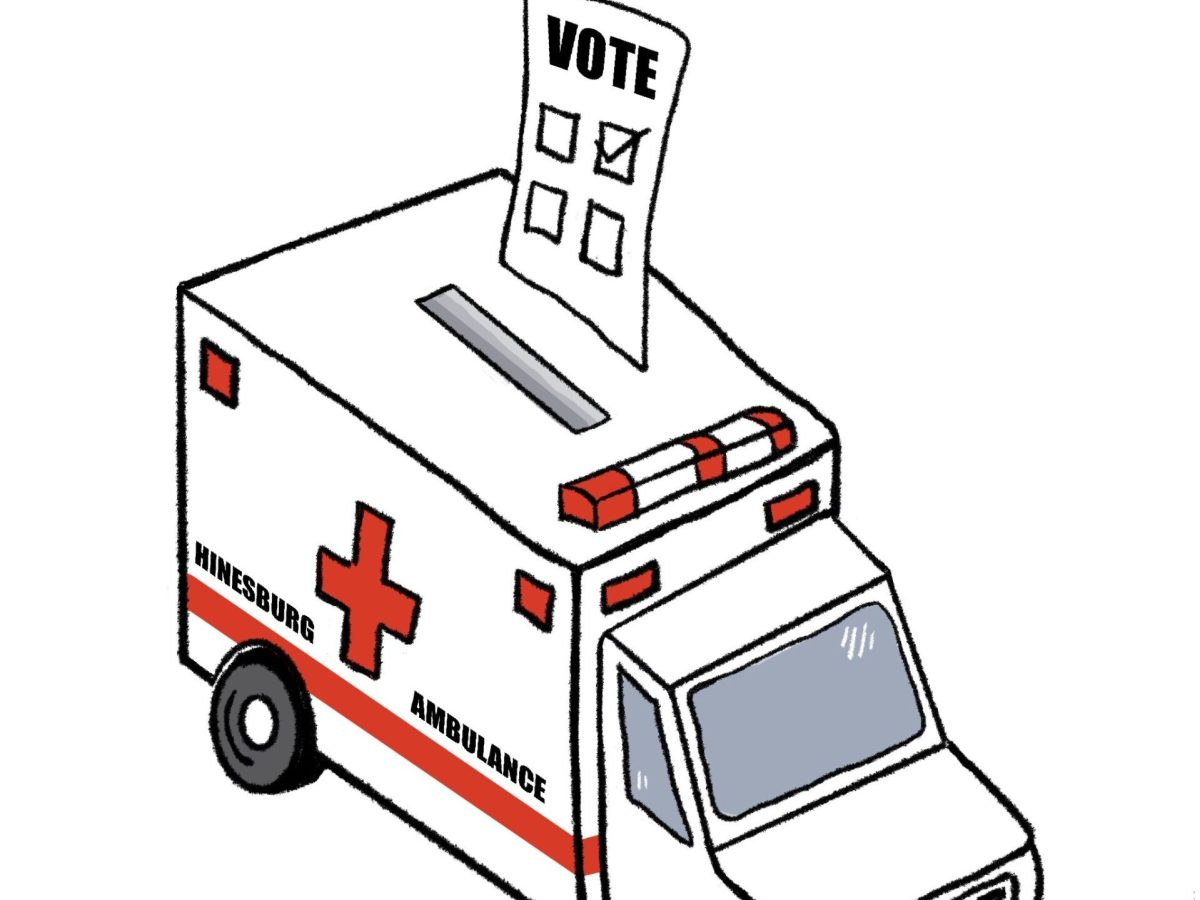 Ambulance Service Returns to Ballot as Hinesburg Faces Budget Vote