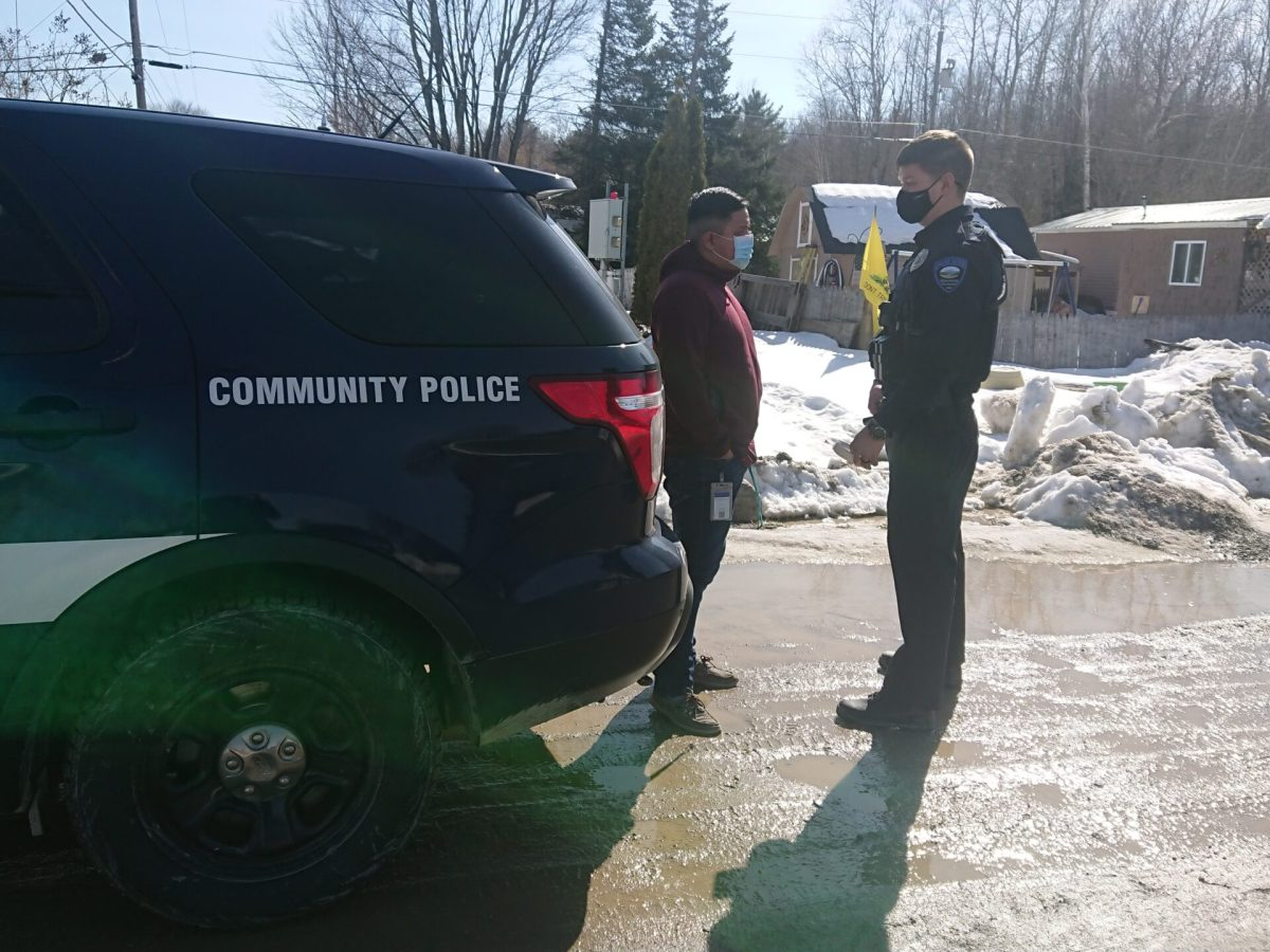 With Police Budget Increase, Hinesburg Adds Mental Health Services