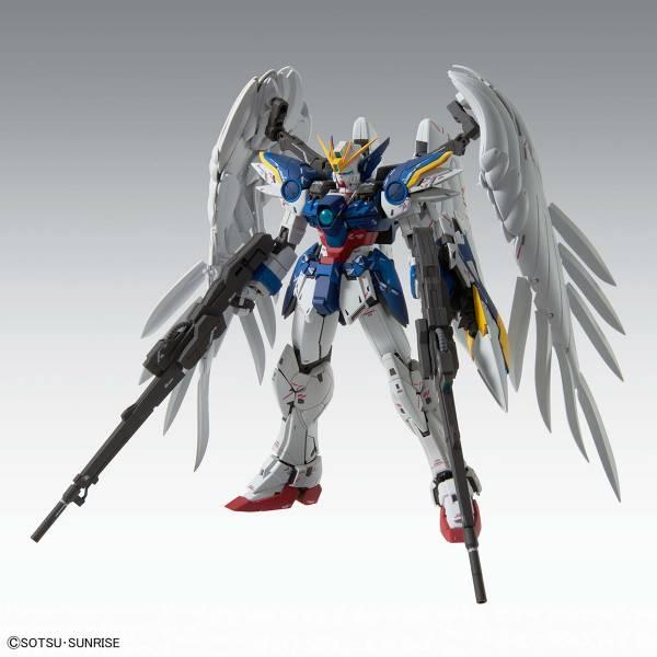 BANDAI MG 1/100 鋼彈W 天使鋼彈 飛翼零式鋼彈EW Ver.Ka - 模型格納庫 HOBBY GARAGE   鋼彈模型玩具公仔景品PVC預購 ...