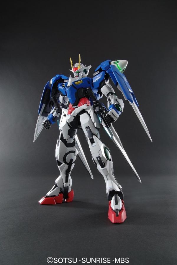 [9月再販] BANDAI PG 1/60 鋼彈00 OO RAISER 00 強化模組 - 模型格納庫 HOBBY GARAGE   購買鋼彈模型 玩具公仔景品的新天地