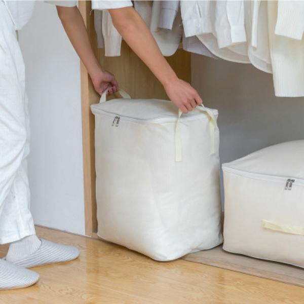 棉被收納袋 - 品川製物 Life Supplier|居家生活用品