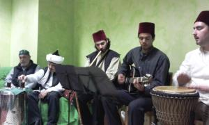 Naqshi-Band