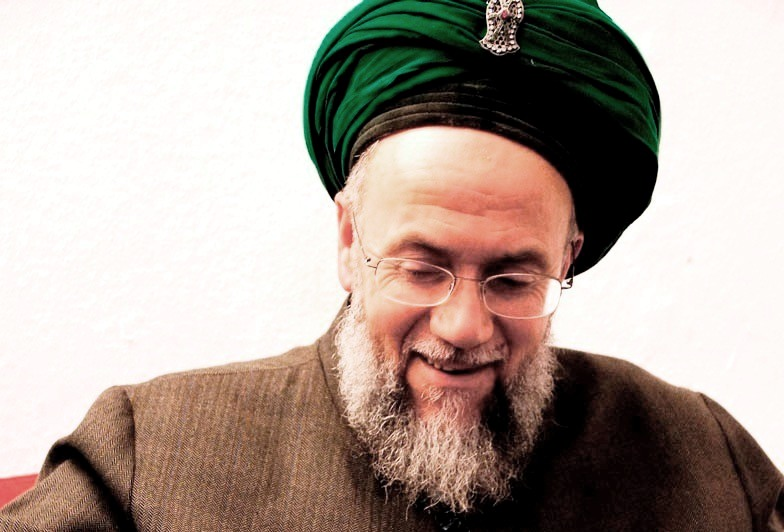 Scheich Mahmmud Adil