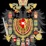 Wappen der Habsburger 150px